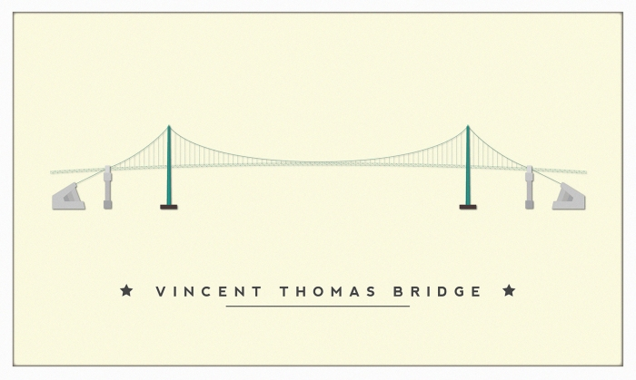 Vincent Thomas Bridge