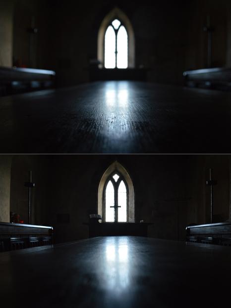 Michael Chapel