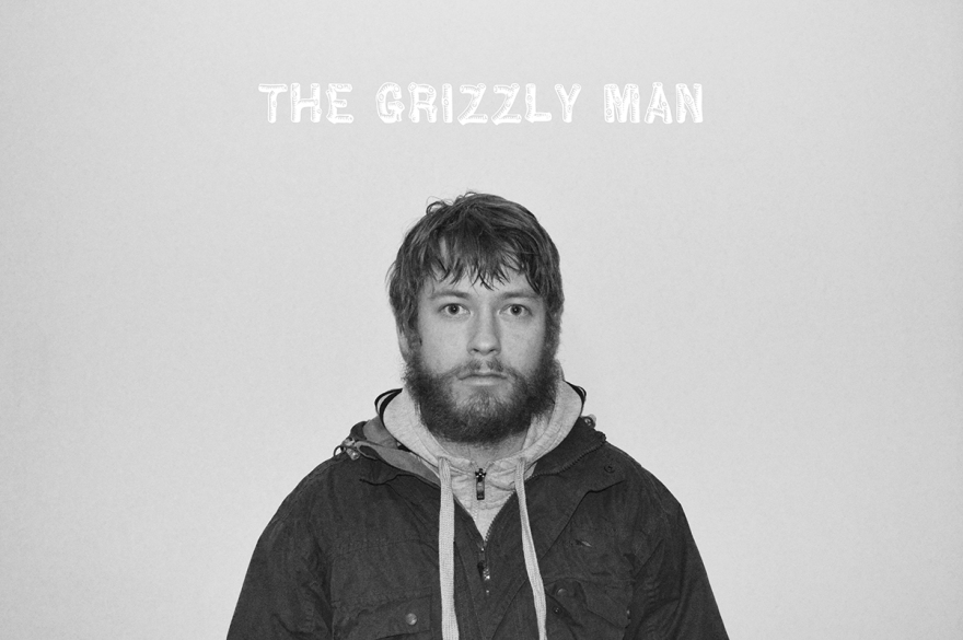 02 The Grizzly Man