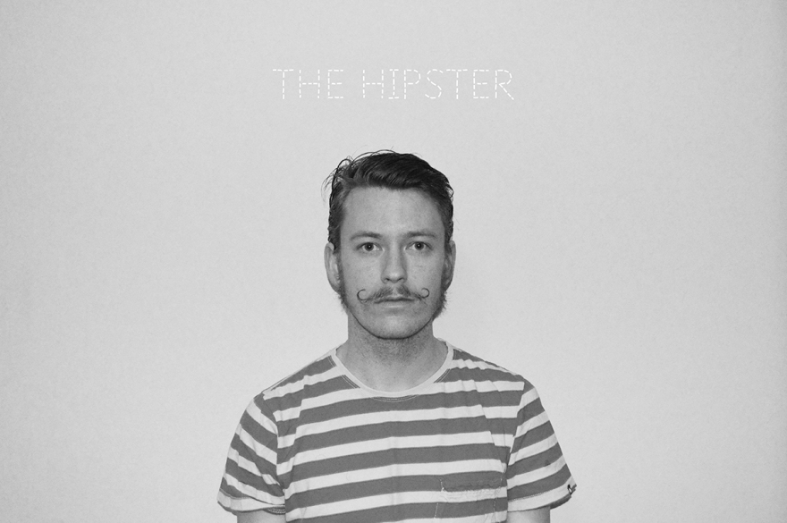06 The Hipster