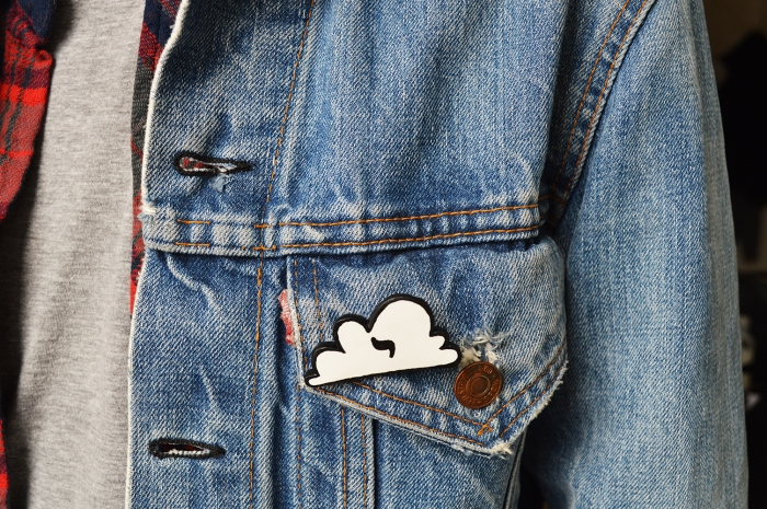 Yod Cloud Badge 01