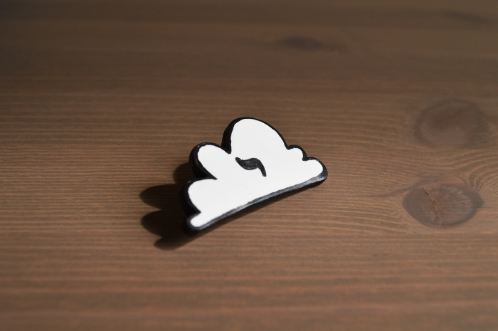 Yod Cloud Badge 02