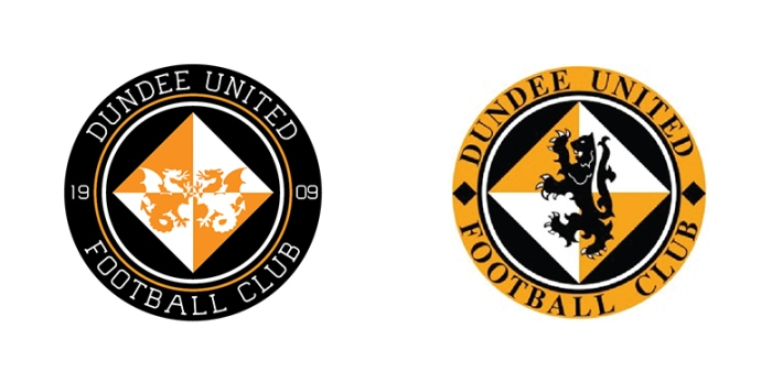 Dundee United FC old
