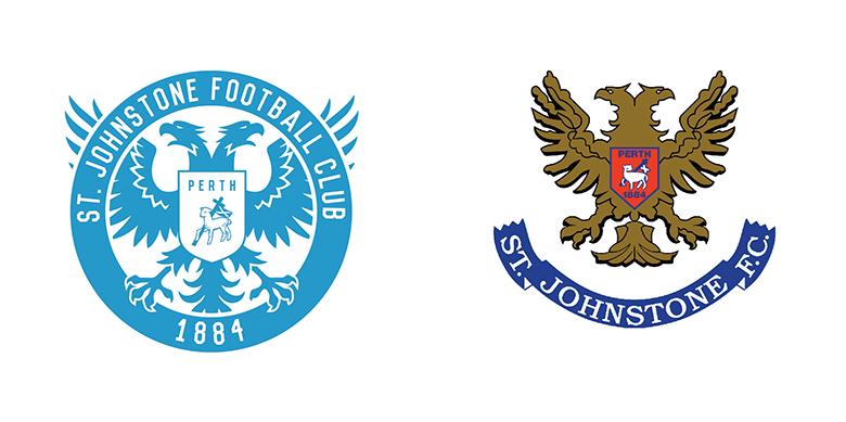 St Johnstone FC old