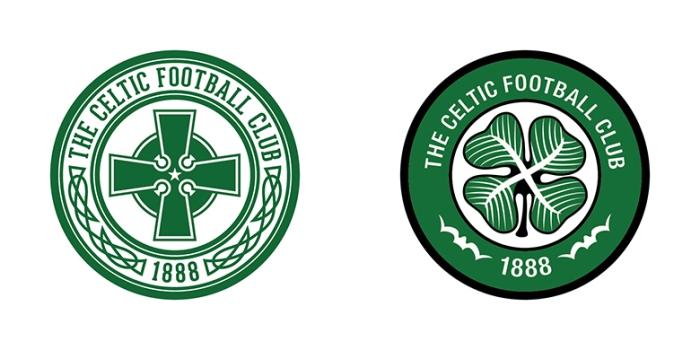 Celtic FC old