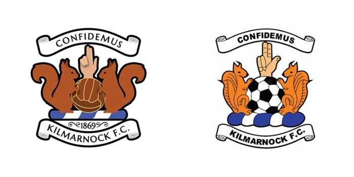 Kilmarnock FC old