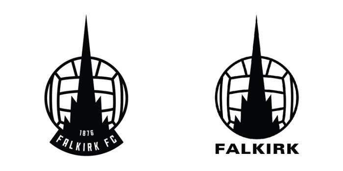 Falkirk FC old
