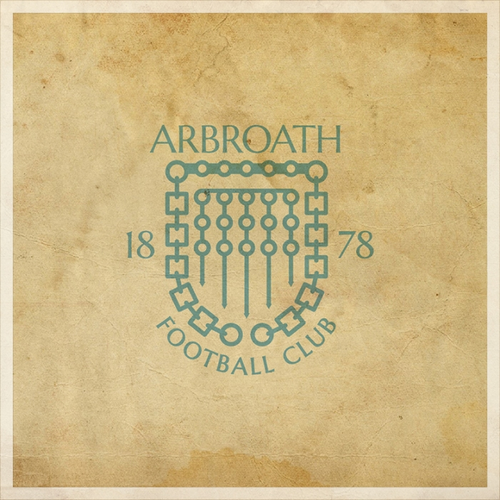 Arbroath FC final