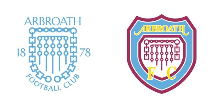 Arbroath FC old