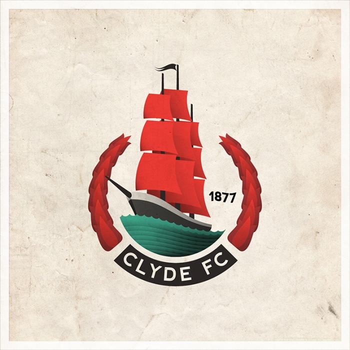 Clyde FC final