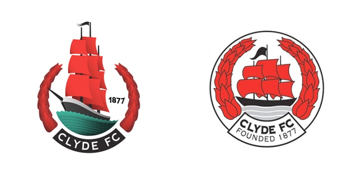 Clyde FC old