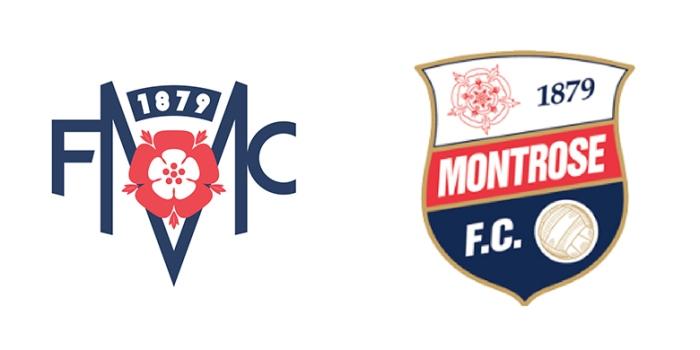Montrose FC old