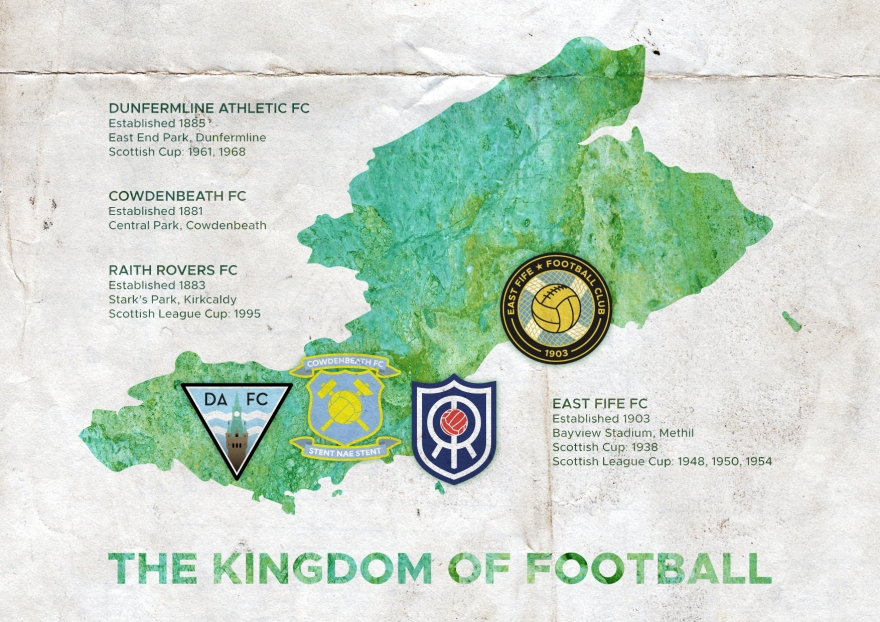 Kingdom of Football-01