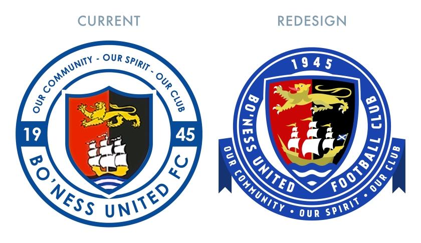 BUFC badge