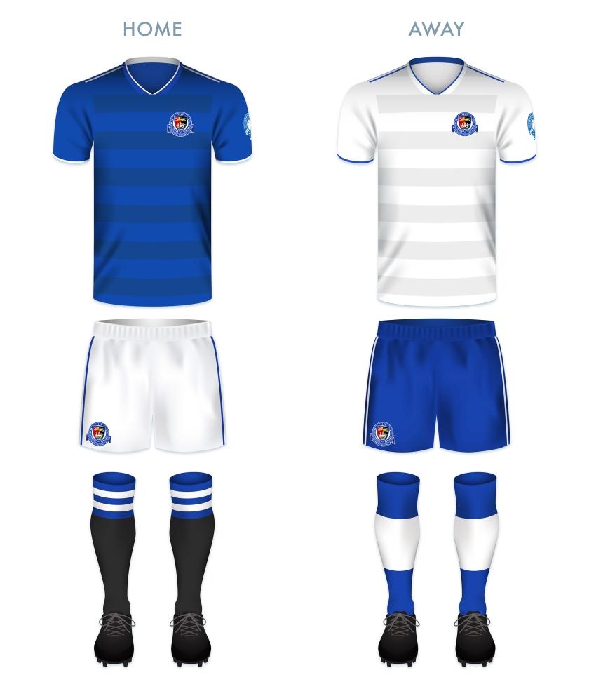 BUFC kit
